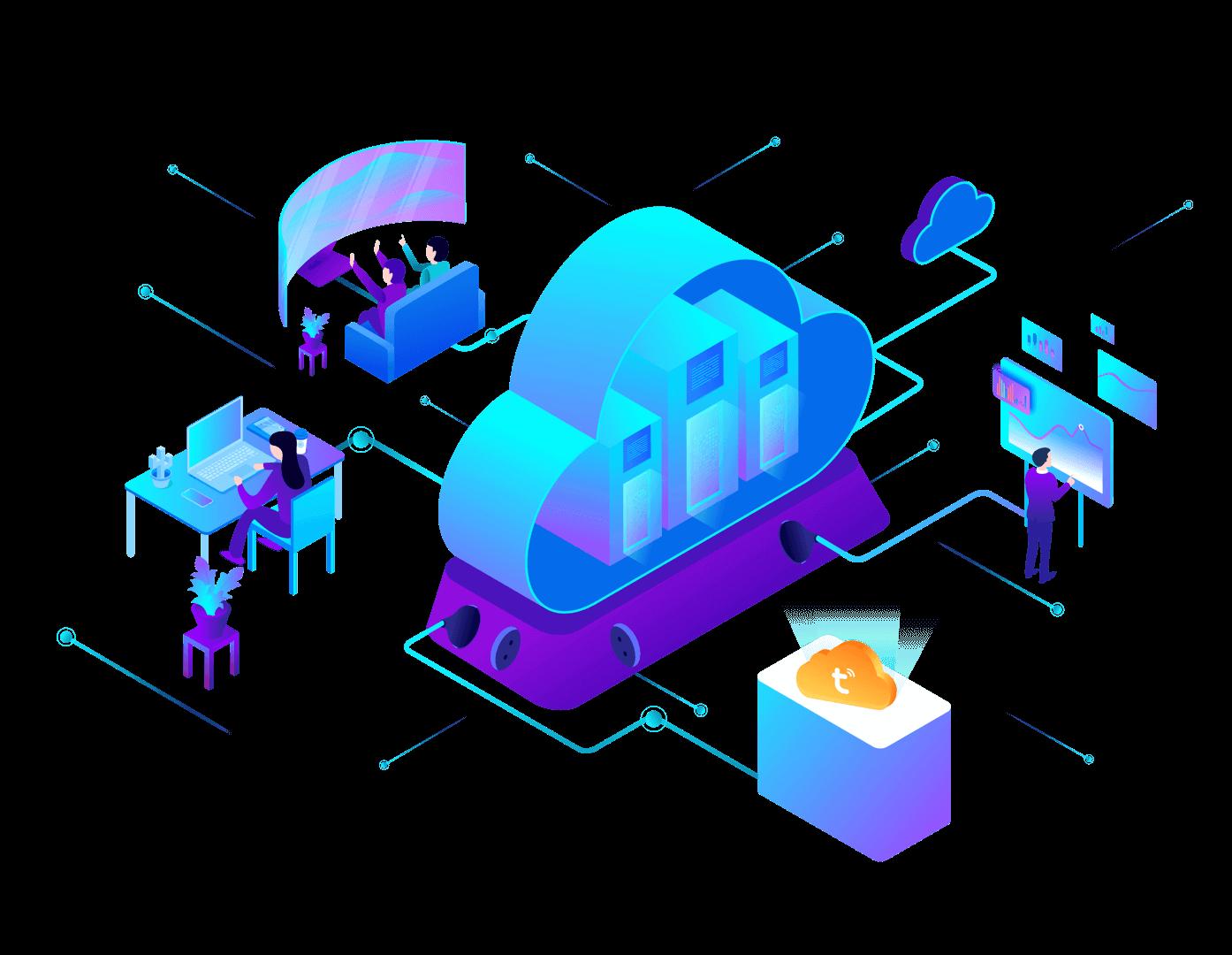 Tuya Smart - World's leading IoT platform